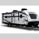 sunset trail travel trailer
