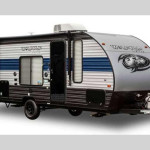 Forest River Wolf Pup Travel Trailer Review
