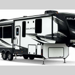 Keystone Avalanche Fifth Wheel Review
