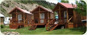Elkhorn Cabins