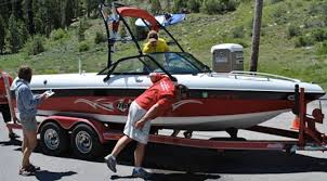 Inspect your boat
