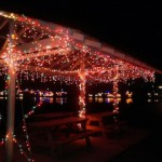 Krodel Park Christmas Lights