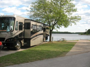 Nashville Shores RV Park