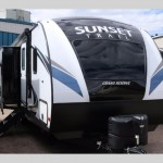 Sunset Trail Grand Reserve and Super Lite Review: Ideal for All Families