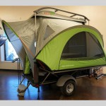 Sylvansport Go Utility Trailer