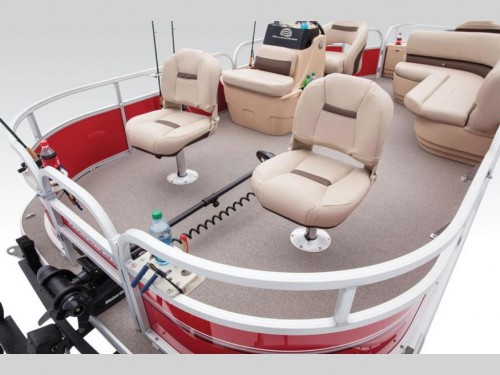 Sun Tracker Bass Buggy Pontoon Boat Furniture