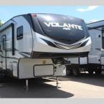 New 2021 CrossRoads RV Volante 270BH