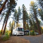 Be Cool at Zephyr Cove RV Park