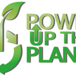 Power up the Planet Logo