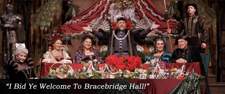 Bracebridge Dinner