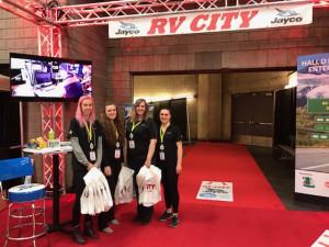 2019 Edmonton rv expo