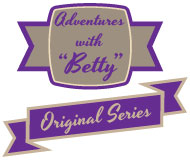 Adventures with Betty Original Series
