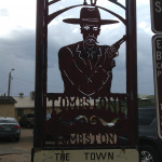 Town of Tombstone