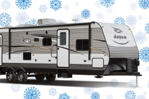RV Winterizing