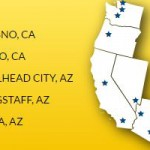 RV Country Locations