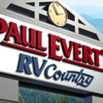 Paul Evert's RV Country Mesa, AZ