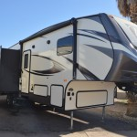 Crossroads Volante Fifth Wheel