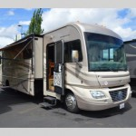 Used Class A Motorhomes Paul Evert's RV Country Fleetwood