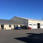 Buckley WA service center