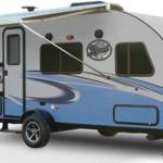 rpod travel trailer