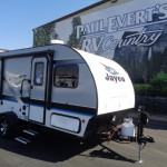 hummingbird travel trailer