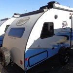 lightweight rpod travel trailer