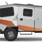 cricket travel trailer