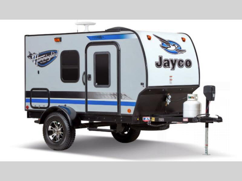 Jayco Hummingbird Travel Trailer Review The Perfect