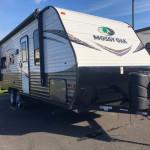 Starcraft Mossy Oak travel trailer
