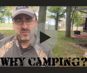 RVing Blog - Why go Camping-