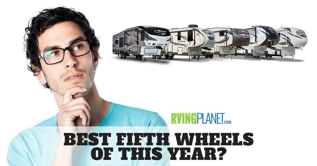 Fifth Wheel RVP