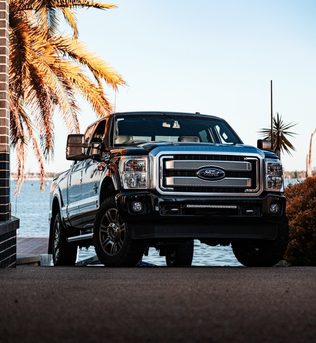Ford truck