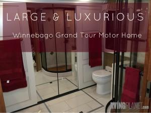 Large & Luxuriouss