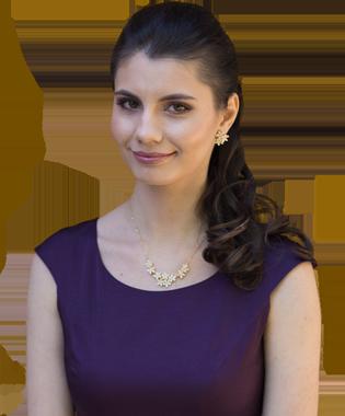 Minuca Elena | Ambassador of RV Knowledge photo