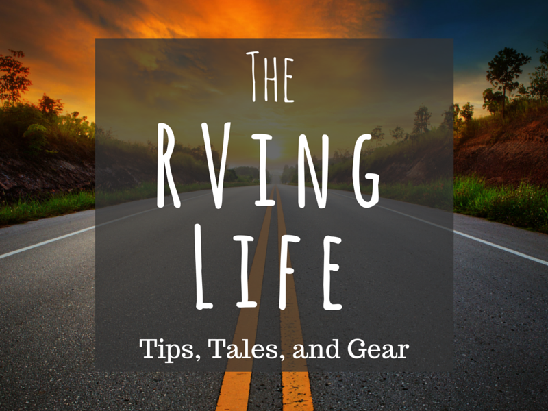 The RVing Life