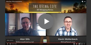 The RVing Life Show - RV Across America