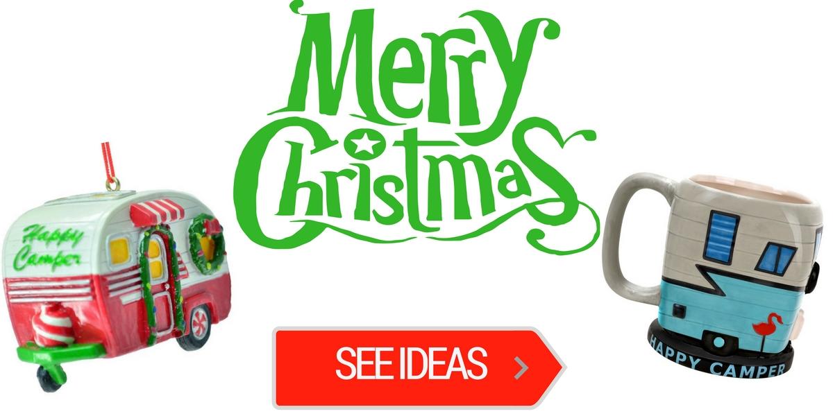 RVers Christmas Gift Guide
