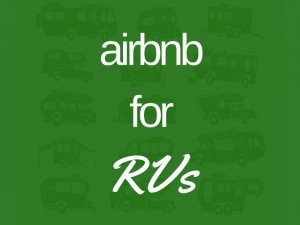 airbnb for Renting RVs