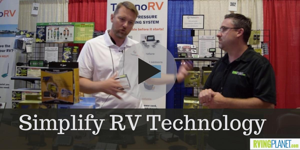 TechnoRV Hershey Show