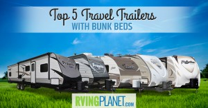 best quality travel trailers