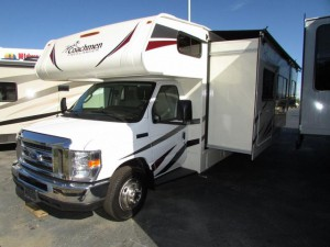 Top 5 Best New Class C Rvs For Large Families Rvingplanet Blog