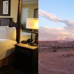 RV vs Hotel