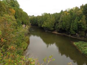 Elora_Gorge,_Elora,_Ontario_(21652994289)