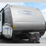 2019 Dutchmen Aspen Trail 2810BHS Travel Trailer