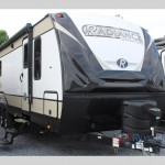 Cruiser Radiance Ultra Lite 25RK Travel Trailer