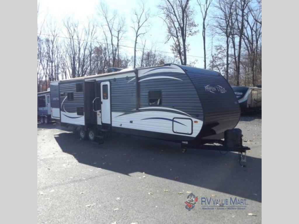 Dutchmen RV Aspen Trail Main