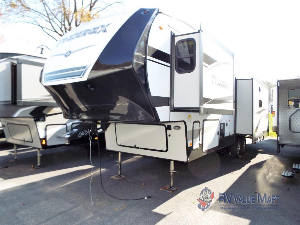 Shasta RVs Phoenix Main