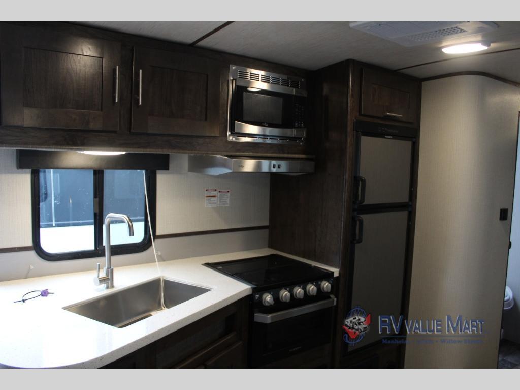 Cruiser Radiance Ultra Lite Kitchen