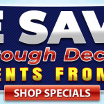 RV Value Mart Banner