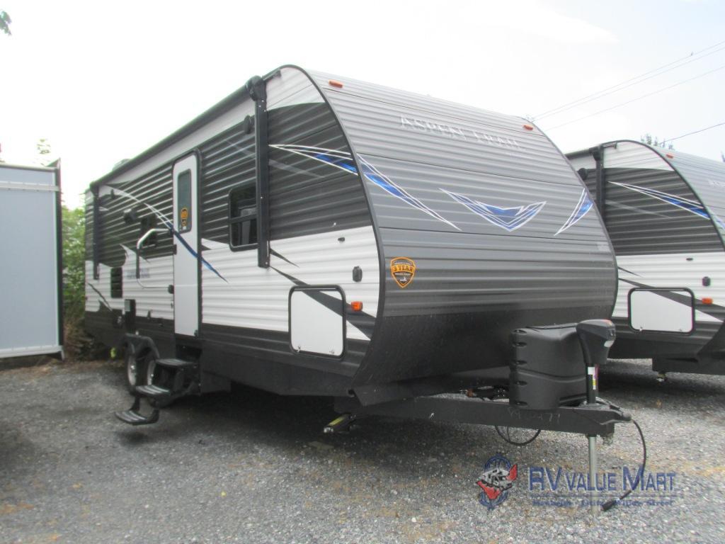Dutchmen Aspen Trail travel trailer main